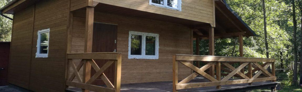 Kuchnie Na Zamowienie Reda Budowa Domow Drewnianych Trojmiasto